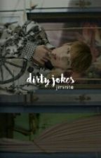 Dirty Jokes || Bts Jungkook by jiminite