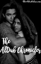 The AlDub Chronicles by thealdubchronies