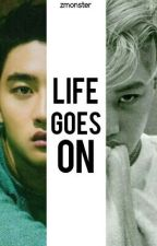Life Goes On(KaiSoo Fanfic) [Originally Written By: Zmonster] by DoKimKyungKai