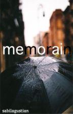 Memorain by rahpunzxl