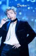 [BTS] Rapmonster FanFiction by ImaginationsRuns