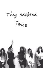 They Adopted Twins by goingallnight