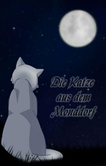 Die Katze des Mondes ☾ [Naruto Ff]