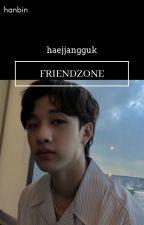 Friendzone - B.I/Hanbin by yugensama