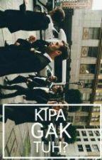 KIPA GAK TUH?!!  by jessicalawrance