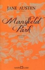 Mansfield Park - Jane Austen by leh_almeida5