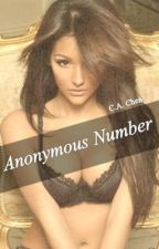 Anonymous Number (SPG) by cachen
