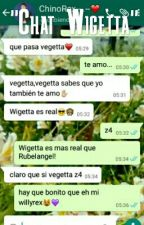 Chat Wigetta. by ValentinaSaavedra430