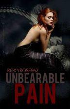 Unbearable Pain... by RoxyRose942