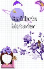 Små lorte historier by Nellejensen
