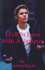I Fell In Love With A Vampire ~ Justin Bieber by xXashleyRayXx