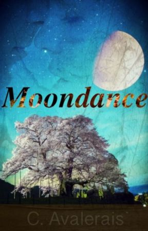 Moondance by ChayAvalerias