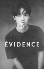 Évidence |takujae| by Kyunggy