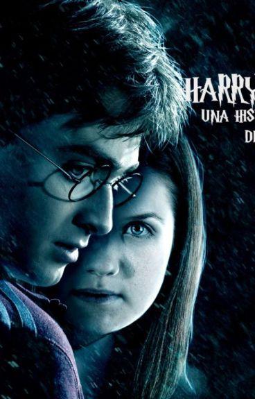 Harry y Ginny ¿una historia de amor diferente?