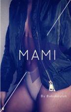 Mami//d.l by babyboyluh