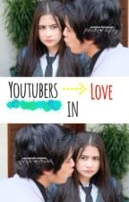 Youtubers In Love by fanta-sy