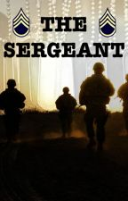 The Sergeant(Camila/You G!P) by opinionperspective