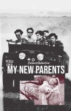 My New Parents//One Direction//☑ by Niallismaunicorn