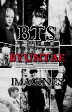 BTS BYUNTAE IMAGINES(REQUEST OPEN) by AlienKookiey_BTS