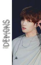 demons | JJK  by -mochijeon