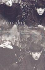 [Edit] Dracula by heii__