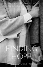 Finding Hope  by SkittleFairy21