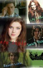 Die Cousine von Remus Lupin (Eine James  Potter Ff) by Sara_Lily_Lupin