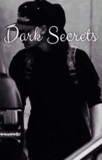 Dark Secrets (Jason Mccann) by NaughtyList