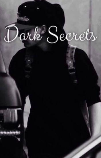 Dark Secrets (Jason Mccann)