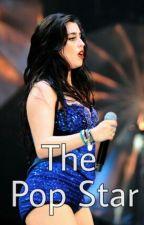 The Pop Star by harmonizando