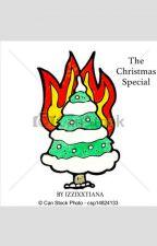 A Christmas Special by IZZIxxTIANA