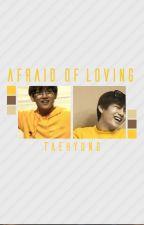 Afraid Of Loving ✧ BTS by Maria_Biscoita