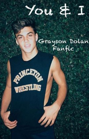 You & I (Grayson Dolan) by imagines2399