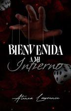 Bienvenida A Mi Infierno. by MrsStarryNight