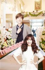 We Are Married?! by baekyeon309