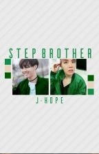 Step Brother ✧ BTS by Maria_Biscoita