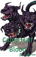 Camp Half-Blood by TheBatman