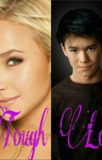 Tough Love * A Seth Clearwater Love Story* by AdrienneTaylor2013