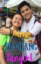 Ang Dakilang Fangirl by stitchpastels