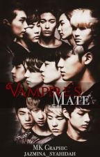 Vampire's Mate [SEVENTEEN Fanfiction](APPLY-FIC) |COMING SOON| by honey_cheol98
