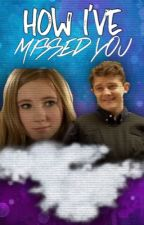 How I've missed you- HOLLYOAKS FANFICTON by hollyoaksx
