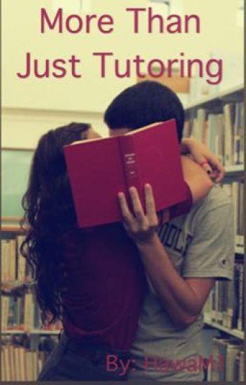More Than Just Tutoring
