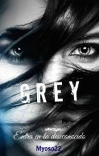 Grey. © by Myoso22