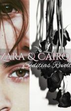 Zara & Cairo: Seditias Revolt by britishirishtea