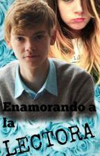 Enamorando A La Lectora. by AlJeMaJo_