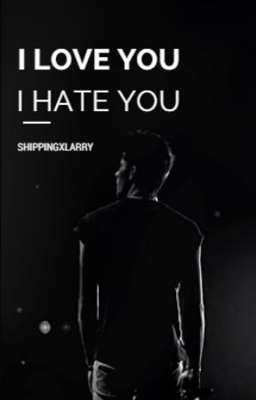 I LOVE YOU....I HATE YOU  (ziam boyxboy vampire fanfic) by ShippingxLarry
