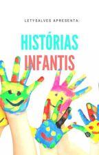 Histórias Infantis by LetysAlves