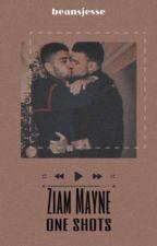 Ziam Mayne OneShots boyxboy by ziamsaft