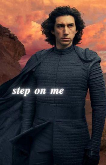 Princess ↣ Kylo Ren
