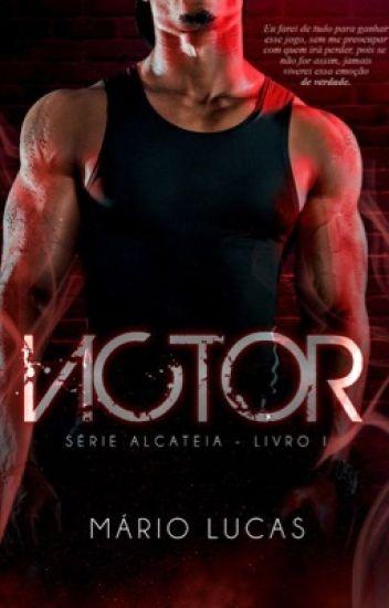 Lobos - Victor